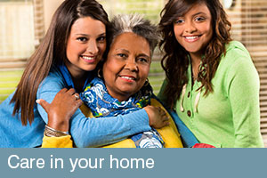 Care in your home