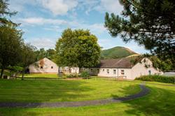 St Ronan's shortlisted for care home of the year award